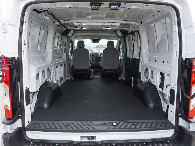 2019 Transit 250 Med Roof 4x2,  Empty Cargo Van #91103 - photo 1
