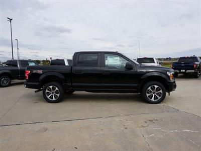 2019 F-150 SuperCrew Cab 4x4, Pickup #91105 - photo 3