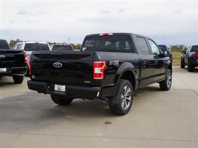 2019 F-150 SuperCrew Cab 4x4, Pickup #91105 - photo 2
