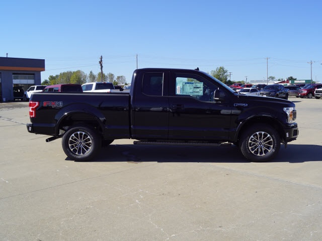 2019 F-150 Super Cab 4x4, Pickup #91107 - photo 3