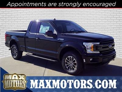 2019 F-150 Super Cab 4x4, Pickup #91107 - photo 1