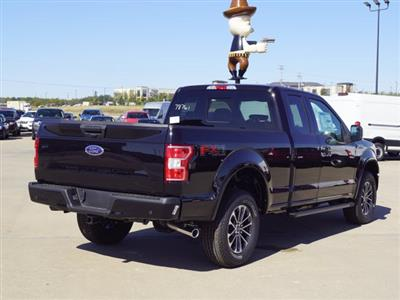 2019 F-150 Super Cab 4x4, Pickup #91107 - photo 2