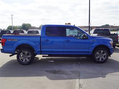 2019 F-150 SuperCrew Cab 4x4, Pickup #91108 - photo 3