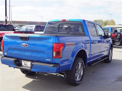 2019 F-150 SuperCrew Cab 4x4, Pickup #91108 - photo 2