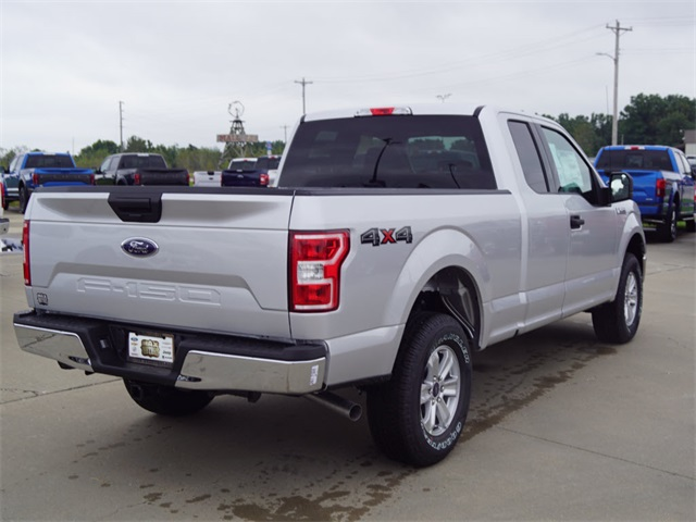 2019 F-150 Super Cab 4x4, Pickup #91111 - photo 2