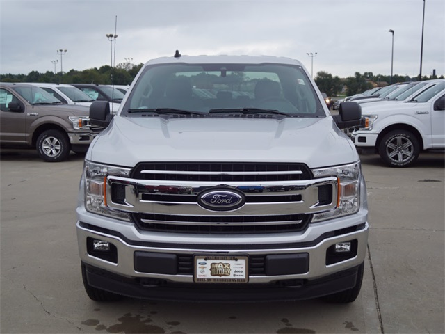 2019 F-150 Super Cab 4x4, Pickup #91111 - photo 4