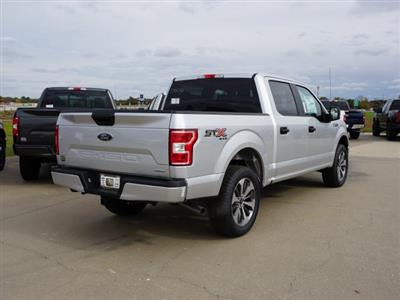 2019 F-150 SuperCrew Cab 4x4, Pickup #91136 - photo 2