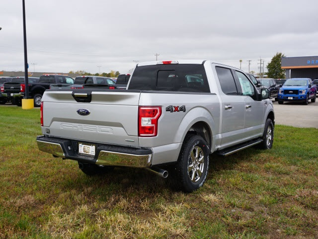 2019 F-150 SuperCrew Cab 4x4, Pickup #91137 - photo 2