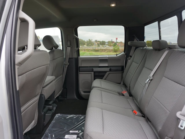 2019 F-150 SuperCrew Cab 4x4, Pickup #91137 - photo 6