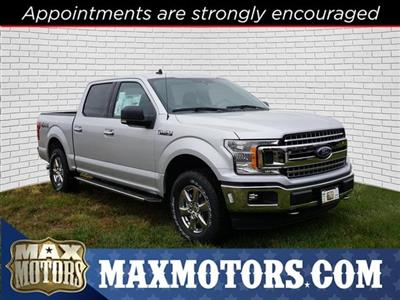 2019 F-150 SuperCrew Cab 4x4, Pickup #91137 - photo 1