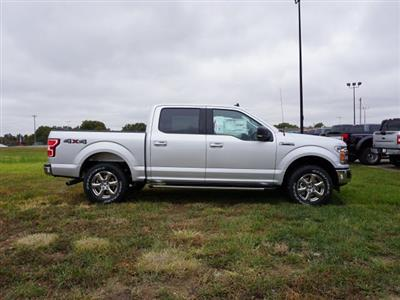 2019 F-150 SuperCrew Cab 4x4, Pickup #91137 - photo 3