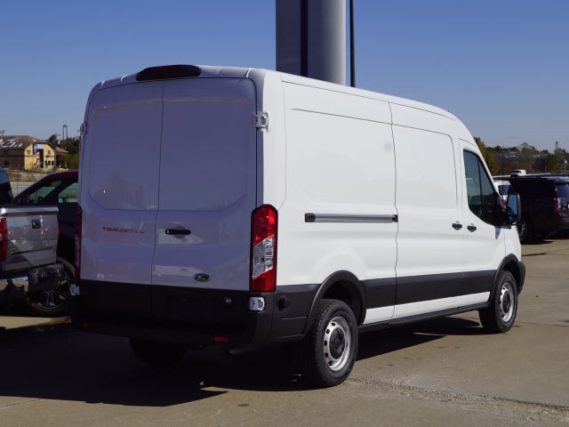 2019 Transit 250 Med Roof 4x2,  Empty Cargo Van #91140 - photo 1