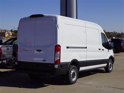 2019 Transit 250 Med Roof 4x2, Empty Cargo Van #91140 - photo 2