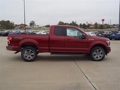 2019 F-150 Super Cab 4x4, Pickup #91142 - photo 3