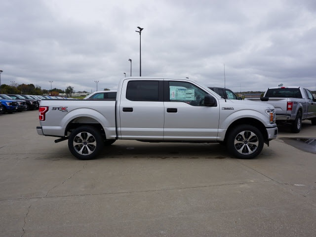 2019 F-150 SuperCrew Cab 4x4, Pickup #91143 - photo 3