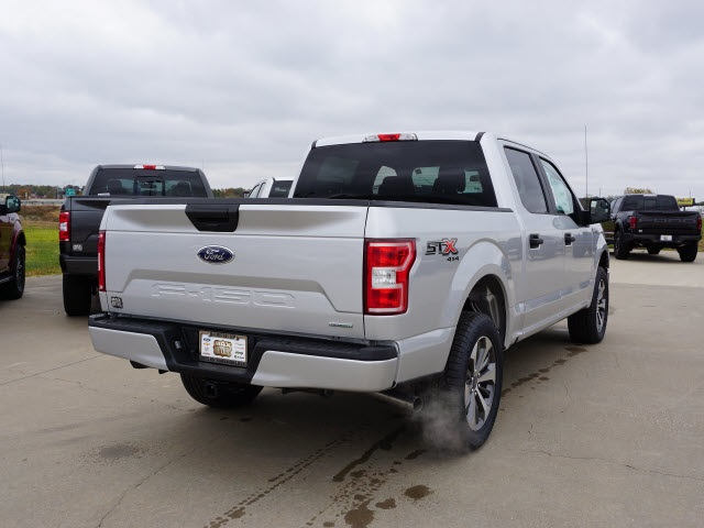 2019 F-150 SuperCrew Cab 4x4, Pickup #91143 - photo 2