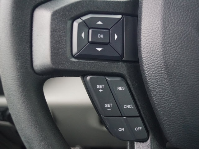 2019 F-150 Regular Cab 4x4, Pickup #91149 - photo 6