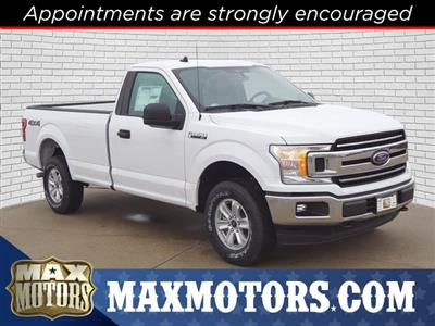 2019 F-150 Regular Cab 4x4, Pickup #91149 - photo 1