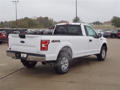 2019 F-150 Regular Cab 4x4, Pickup #91149 - photo 2