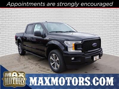 2019 F-150 SuperCrew Cab 4x4, Pickup #91153 - photo 1
