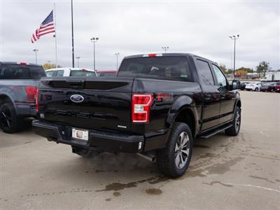 2019 F-150 SuperCrew Cab 4x4, Pickup #91153 - photo 2