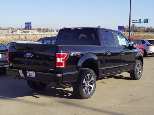 2019 F-150 SuperCrew Cab 4x4, Pickup #91156 - photo 2
