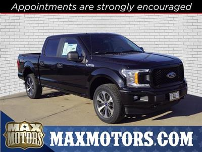 2019 F-150 SuperCrew Cab 4x4, Pickup #91156 - photo 1