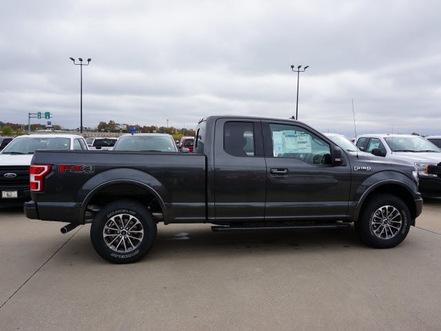2019 F-150 Super Cab 4x4,  Pickup #91157 - photo 3
