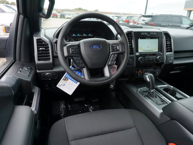 2019 F-150 Super Cab 4x4,  Pickup #91157 - photo 5