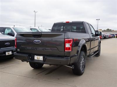 2019 F-150 Super Cab 4x4,  Pickup #91157 - photo 2