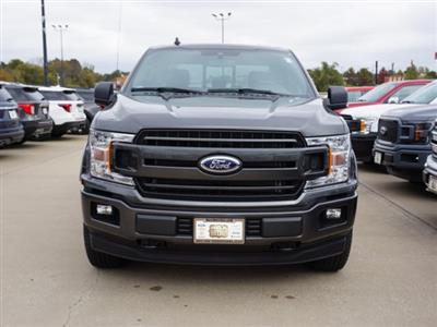 2019 F-150 Super Cab 4x4,  Pickup #91157 - photo 4