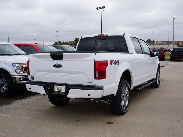 2019 F-150 SuperCrew Cab 4x4, Pickup #91168 - photo 2