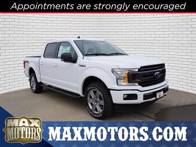 2019 F-150 SuperCrew Cab 4x4, Pickup #91168 - photo 1