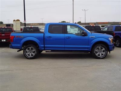 2019 F-150 SuperCrew Cab 4x4, Pickup #91175 - photo 3