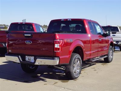 2019 F-150 Super Cab 4x4, Pickup #91182 - photo 2