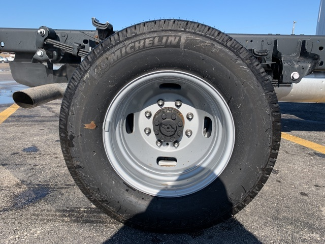 2019 F-350 Super Cab DRW 4x4, Cab Chassis #91194 - photo 4