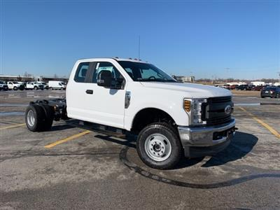 2019 F-350 Super Cab DRW 4x4, Cab Chassis #91194 - photo 1