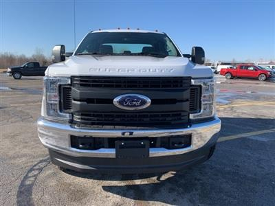 2019 F-350 Super Cab DRW 4x4, Cab Chassis #91194 - photo 3