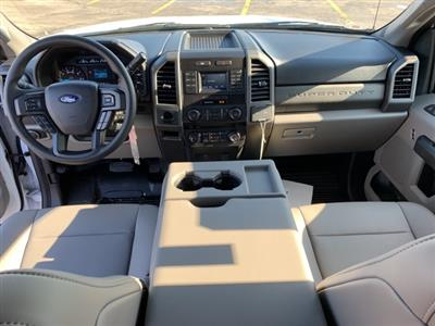2019 F-350 Super Cab DRW 4x4, Cab Chassis #91194 - photo 8