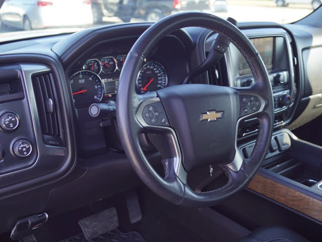 2014 Silverado 1500 Crew Cab 4x4, Pickup #91201B - photo 6