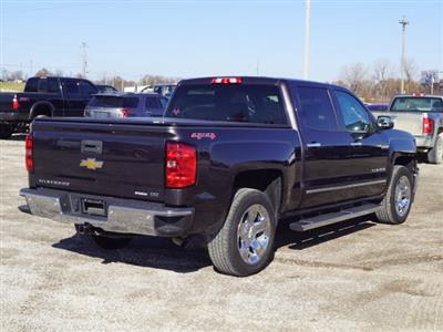 2014 Silverado 1500 Crew Cab 4x4, Pickup #91201B - photo 2