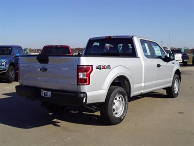 2019 F-150 Super Cab 4x4, Pickup #91204 - photo 2