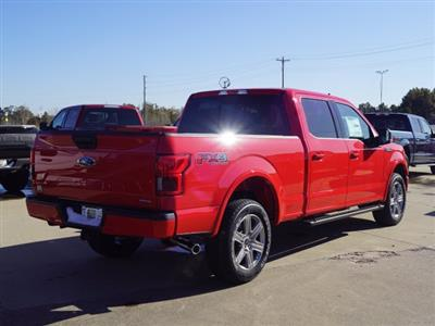 2019 F-150 SuperCrew Cab 4x4, Pickup #91221 - photo 2