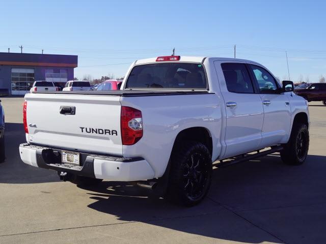 2017 Tundra Crew Cab 4x4, Pickup #91222A - photo 2