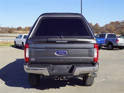 2017 F-350 Crew Cab 4x4, Pickup #91230A - photo 3