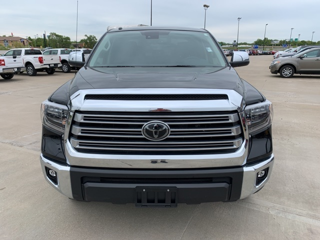 2018 Tundra Crew Cab 4x4, Pickup #91256A - photo 3