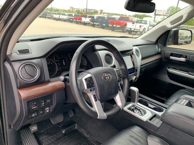 2018 Tundra Crew Cab 4x4, Pickup #91256A - photo 20