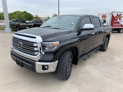 2018 Tundra Crew Cab 4x4, Pickup #91256A - photo 4