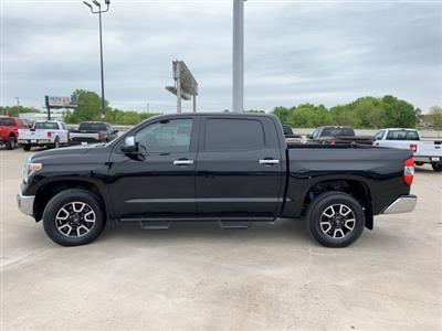 2018 Tundra Crew Cab 4x4, Pickup #91256A - photo 5