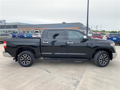 2018 Tundra Crew Cab 4x4, Pickup #91256A - photo 8